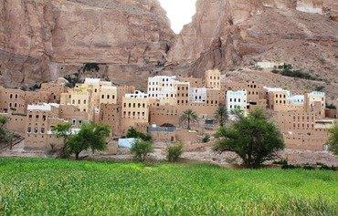 قوات نخبة حضرموت تنتشر في مديرية دوعن