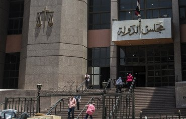 Egypt ministry seeks to foster a 'culture of law'