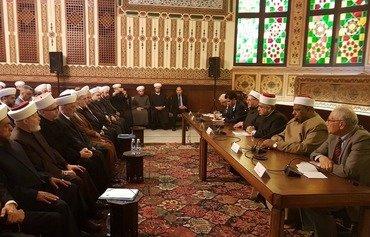 حمایت دارالفتوای لبنان از همزیستی