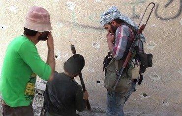 ناظرین: عناصری در قطر به ادامه حمایت از افراط گرایان در سوریه و عراق ادامه می دهند