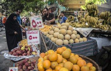 مصری ها پس از اصلاحات خود را برای رمضان آماده می کنند
