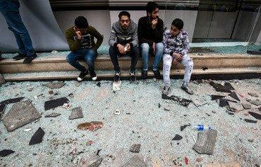 تنامي المخاوف في مصر إزاء عودة مقاتلين من سوريا