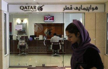 البحرين تهاجم علاقات قطر مع إيران