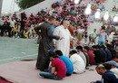 بازی های رمضان ارتباط نزدیک میان عراقی ها را تقویت می کند