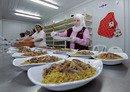 افزایش تلاش های سازمان های خیریه برای کمک به پناهندگان مقیم لبنان در ماه رمضان