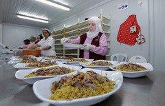 Des associations multiplient leurs efforts pour aider les réfugiés au Liban pendant le Ramadan