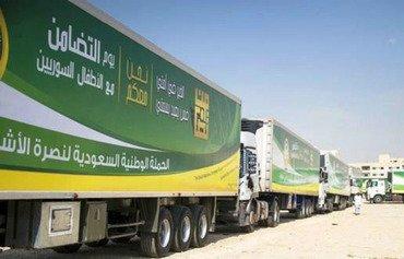 جمع آوری زکات در عربستان سعودی بهتر می شود