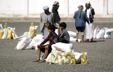 وزارة يمنية تدعو المواطنين لدفع زكاة الفطر