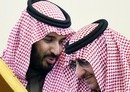 پادشاه عربستان برادرزاده خود را برکنار و پسرش را به عنوان ولیعهد اعلام کرد