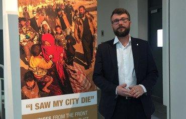 تقرير جديد يلقي الضوء على الآثار الاجتماعية والنفسية للحرب على سكان المدن