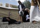 اليمن يناشد تقديم المساعدة لمواجهة تفشي الكوليرا