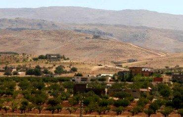 قاچاق مواد مخدر در بخشهایی از لبنان تحت کنترل حزب الله