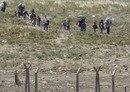 Des passages frontaliers illégaux provoquent l'inquiétude au Liban