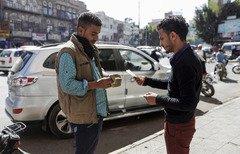 قيمة العملة اليمنية تواصل الانخفاض