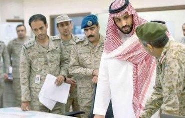 مرکز جنگ عقیدتی سعودی نبرد را به اینترنت می برد