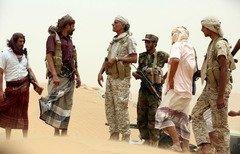 Yemen's Shabwa governor warns tribes against aiding terrorists