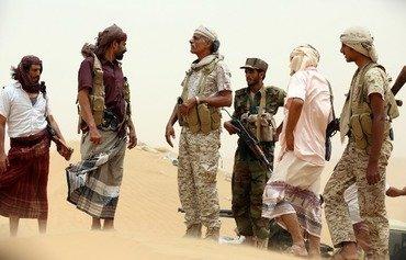 محافظ شبوة في اليمن يحذر القبائل من مساعدة الإرهابيين