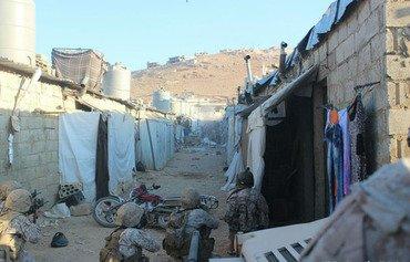 Accrochage entre l'armée libanaise et des cellules terroristes à Arsal