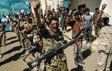 لجنة يمنية تسجل انتهاكات الحوثيين