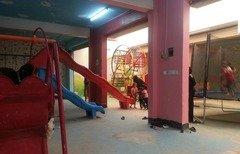 مرکز خرید عتق شبوه پناهگاه امنی را به زنان ارائه می دهد