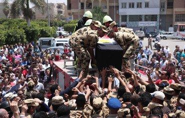 داعش في سيناء تسعى لتجنيد متخصصين في الاعلام بعد خسائرها الكبيرة