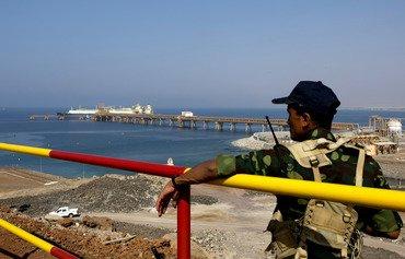 شبوة ترفع حالة التأهب عقب هجومين لتنظيم القاعدة