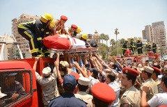 الشرطة المصرية تقتل 'مسؤول التجنيد' لداعش في سيناء