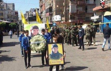 رجال دين شيعة ينددون بتجنيد حزب الله قاصرين في سوريا