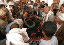Des soldats yéménites pris dans une embuscade d'al-Qaïda dans l'Hadramaout