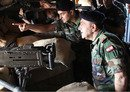 الجيش اللبناني يستعد لتحرير بلدات البقاع من داعش