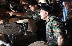L'armée libanaise s'apprête à libérer les villes de la Bekaa de Daech