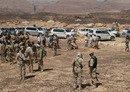 Les forces d'élite de Shabwa attaquent les bastions d'al-Qaïda