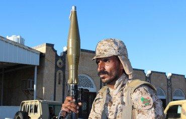 مسؤول يمني: القاعدة تنسحب من محافظة شبوة