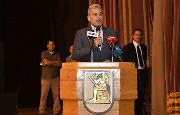 رئيس جامعة القاهرة السابق يكشف عن مقاربة لمواجهة التطرف