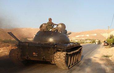 لبنان يعيد تأكيد التزامه مع التحالف ضد داعش