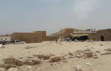 اليمن تواصل حملاتها الأمنية ضد القاعدة بعد تطهير شبوة