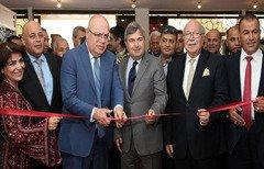 شرکتهای ساخت و ساز عرب به بازسازی سوریه می اندیشند