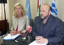 کارزار رسانه ای برای کاهش تنش بین سوریه و لبنان