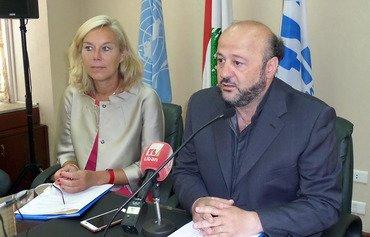 حملة إعلامية للحد من التوتر بين اللبنانيين والسوريين
