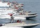 عقوبات جديدة تلجم داعمي الحرس الثوري الإسلامي الإيراني