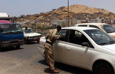 قوات وادي حضرموت تُجند أبناء المناطق لمحاربة القاعدة