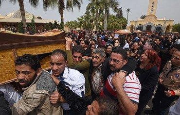 مجلس مكافحة الإرهاب المصري الجديد يبدأ اول اجتماع له