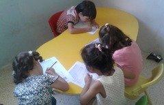 برامج صيفية تقدم الدعم الأكاديمي للاجئين في لبنان