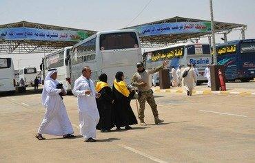 العراق والسعودية يفتتحان منفذاً حدودياً بعد إقفال دام 27 سنة