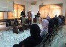 شباب اردنيون يساعدون طلابا مهمشين للتعلم