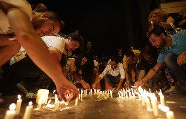 لبنان يعلن يوم حداد وطنيًا لأرواح شهداء الجيش