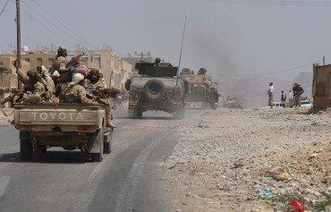 Au Yémen, la police de Shabwa dématèle une cellule terroriste à Ataq
