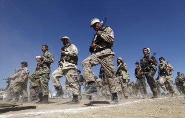 اليمنيون يناشدون الولايات المتحدة لمنع الدعم الايراني للحوثيين