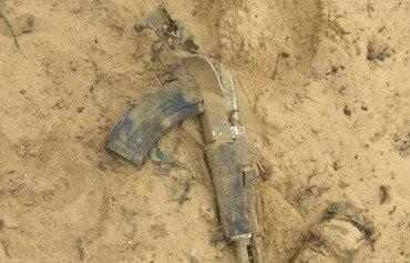 الجيش المصري يحبط هجوماً لداعش في سيناء ويقتل 5 من عناصرها