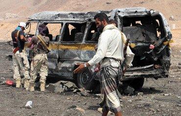 کمیته جدید ضد القاعده یمن یک سلول تروریستی را دستگیر کرد